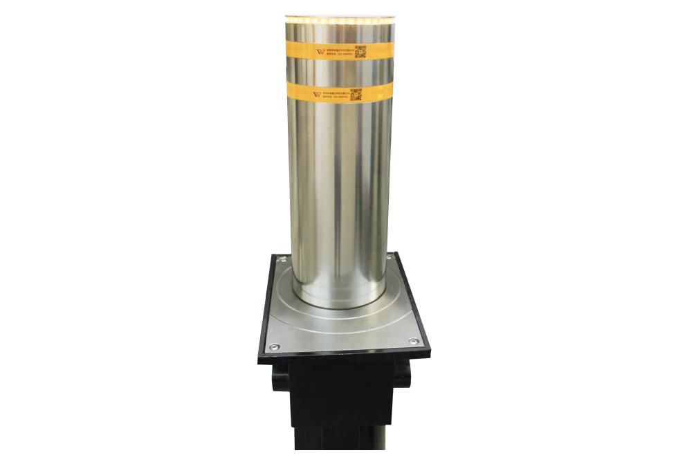 XW气动柱式全自动路障-高频使用